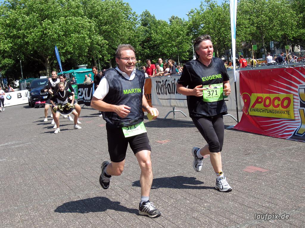 Triathlon Paderborn 2011 - 474