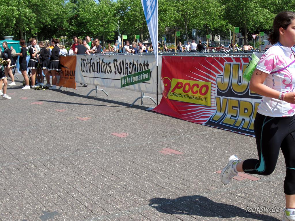 Triathlon Paderborn 2011 - 476