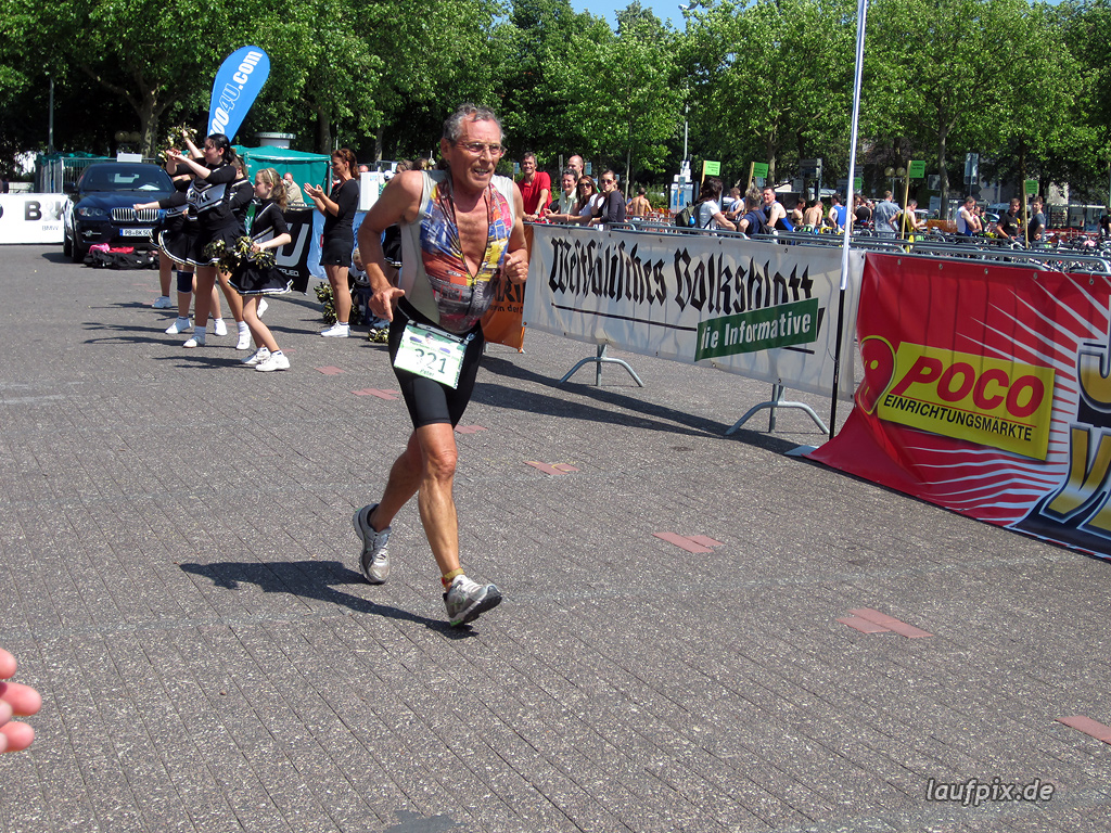 Triathlon Paderborn 2011 - 477