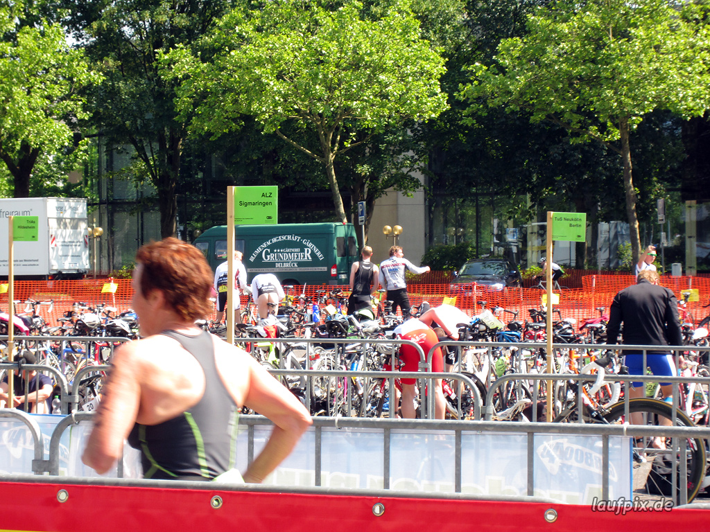 Triathlon Paderborn 2011 - 478