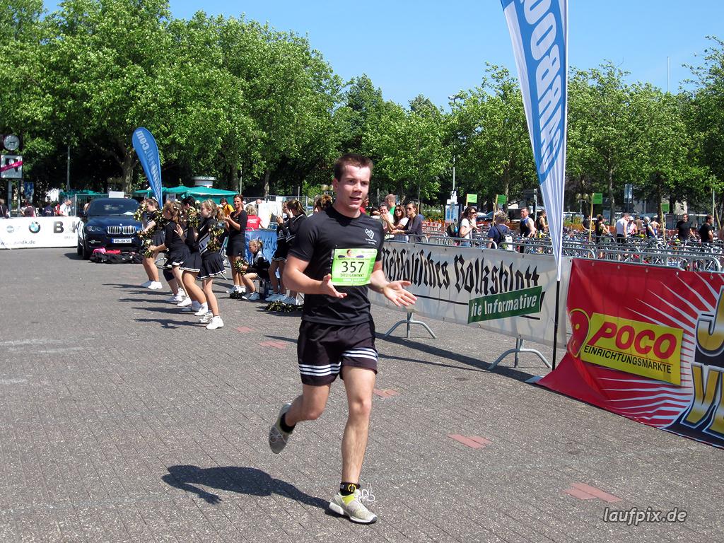 Triathlon Paderborn 2011 - 481