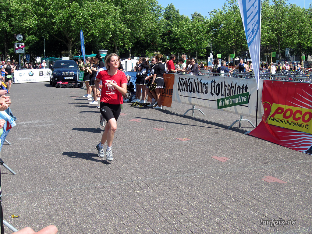 Triathlon Paderborn 2011 - 482