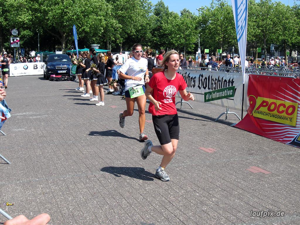 Triathlon Paderborn 2011 - 484