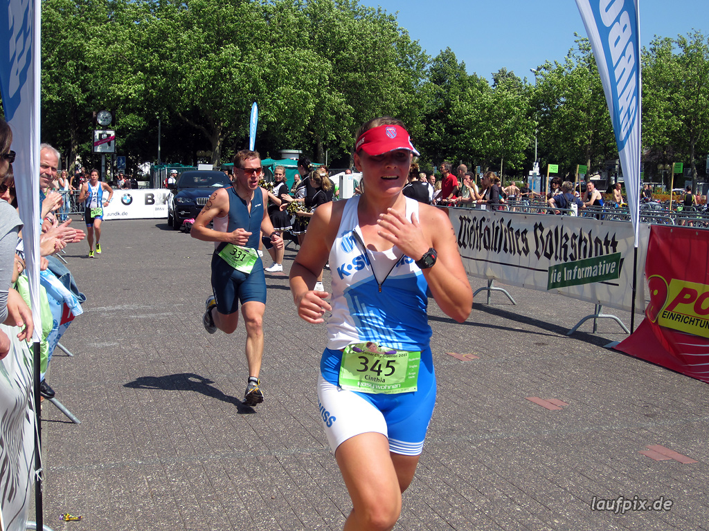 Triathlon Paderborn 2011 - 488