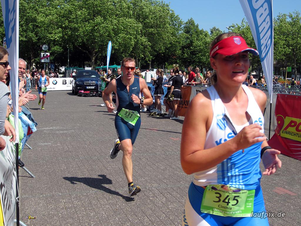 Triathlon Paderborn 2011 - 489