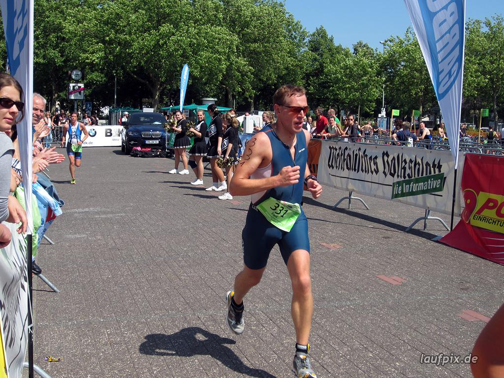Triathlon Paderborn 2011 - 490