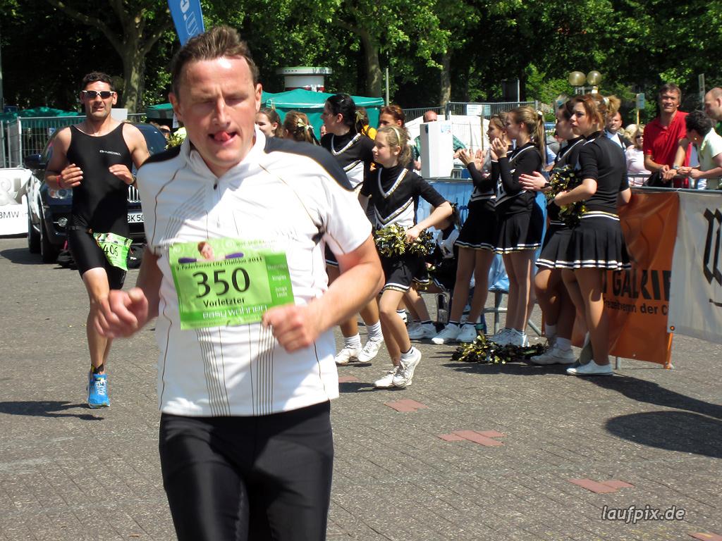 Triathlon Paderborn 2011 - 492