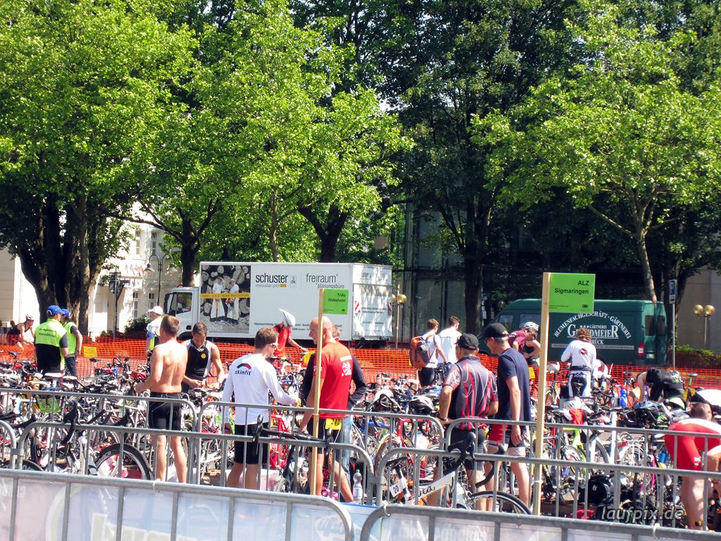 Triathlon Paderborn 2011 - 495
