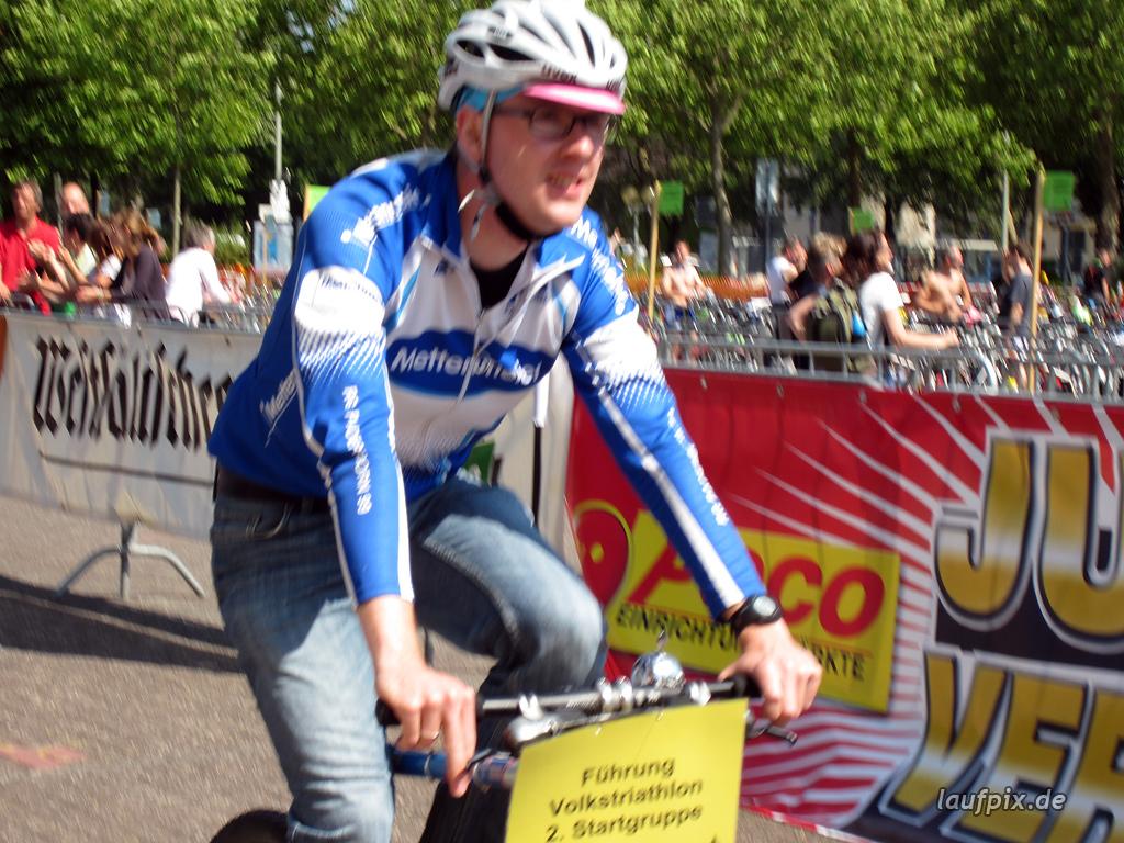 Triathlon Paderborn 2011 - 537