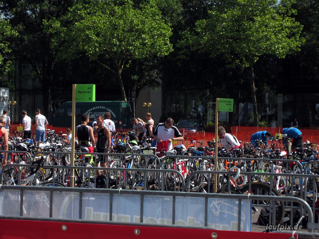 Triathlon Paderborn 2011 - 557