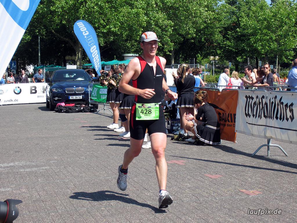 Triathlon Paderborn 2011 - 575