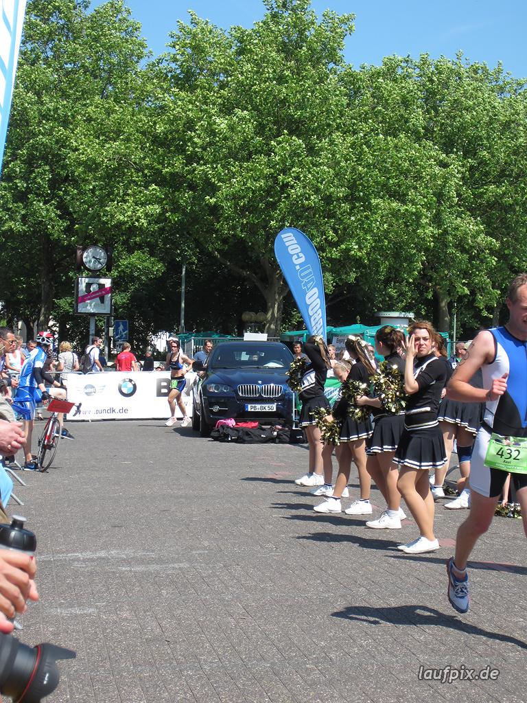 Triathlon Paderborn 2011 - 597