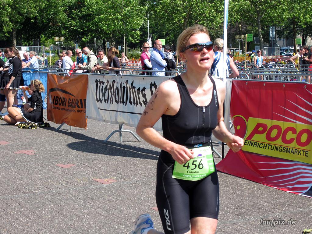 Triathlon Paderborn 2011 - 601