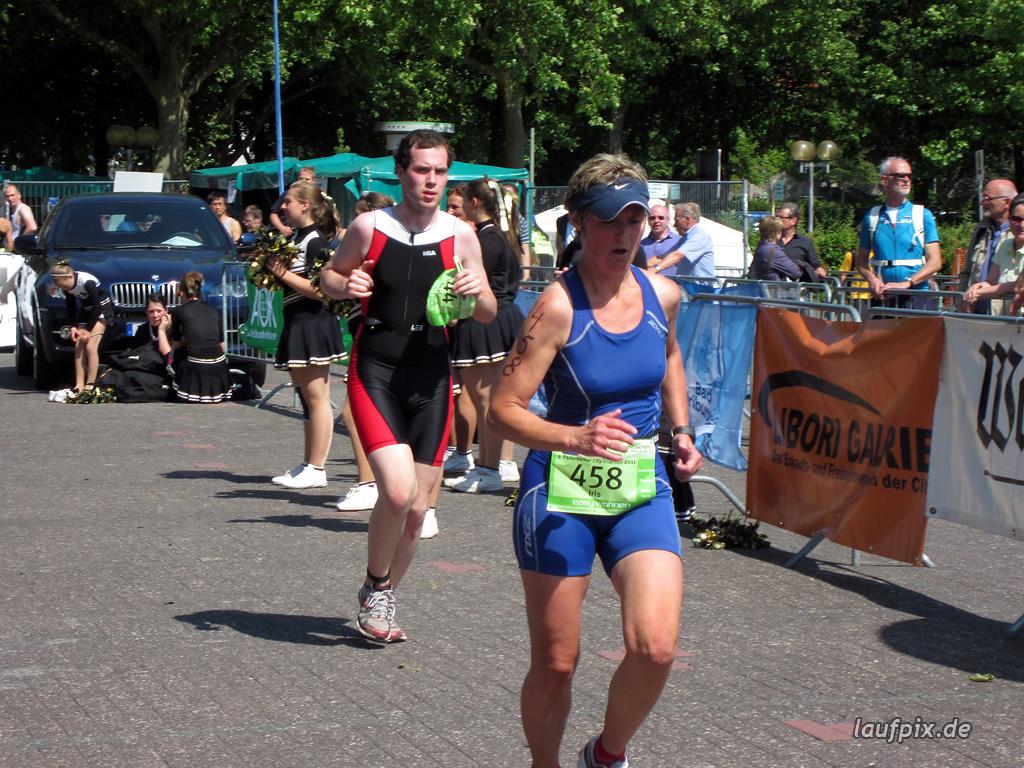 Triathlon Paderborn 2011 - 658