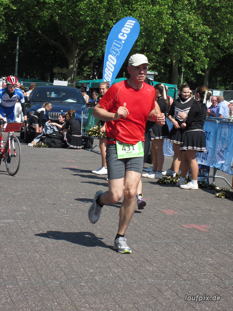 Triathlon Paderborn 2011 - 663