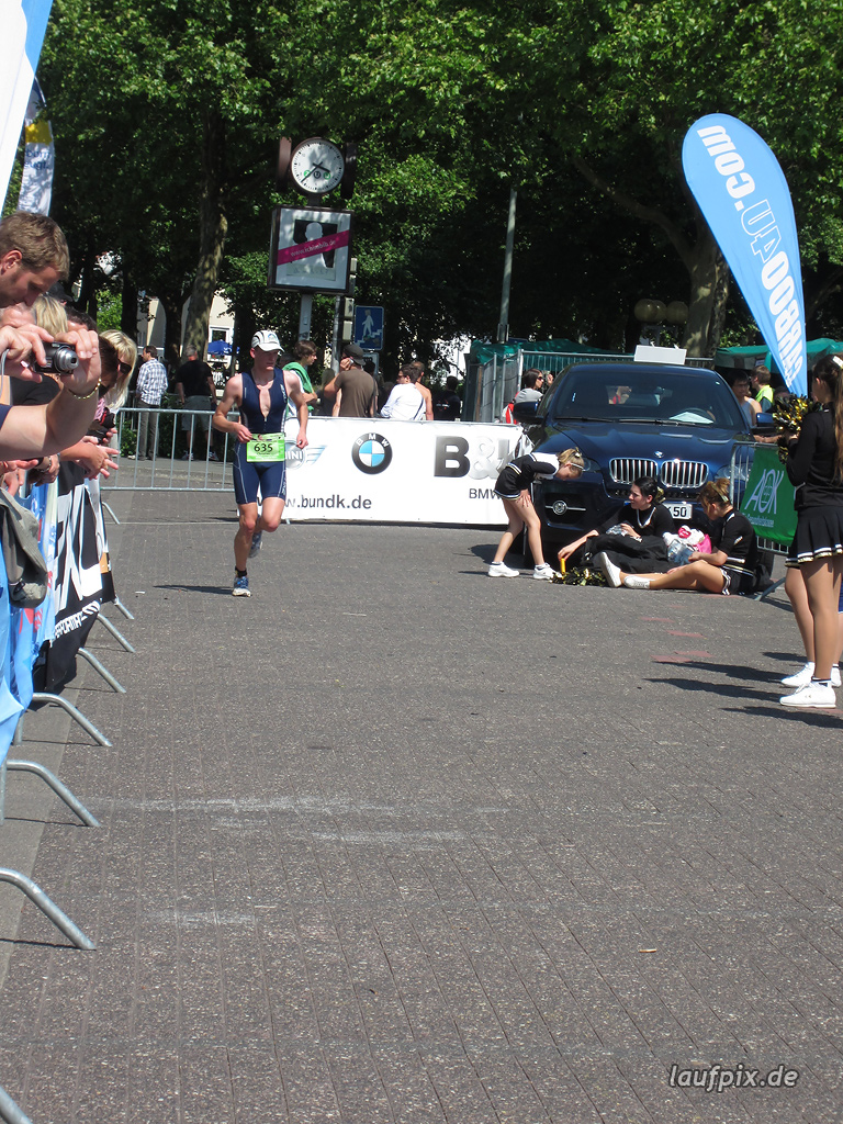Triathlon Paderborn 2011 - 682