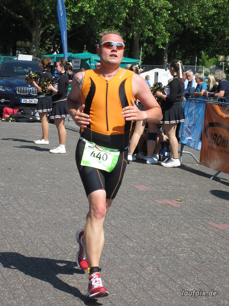 Triathlon Paderborn 2011 - 727