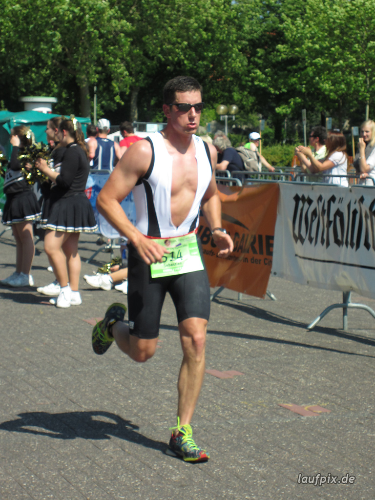 Triathlon Paderborn 2011 - 739