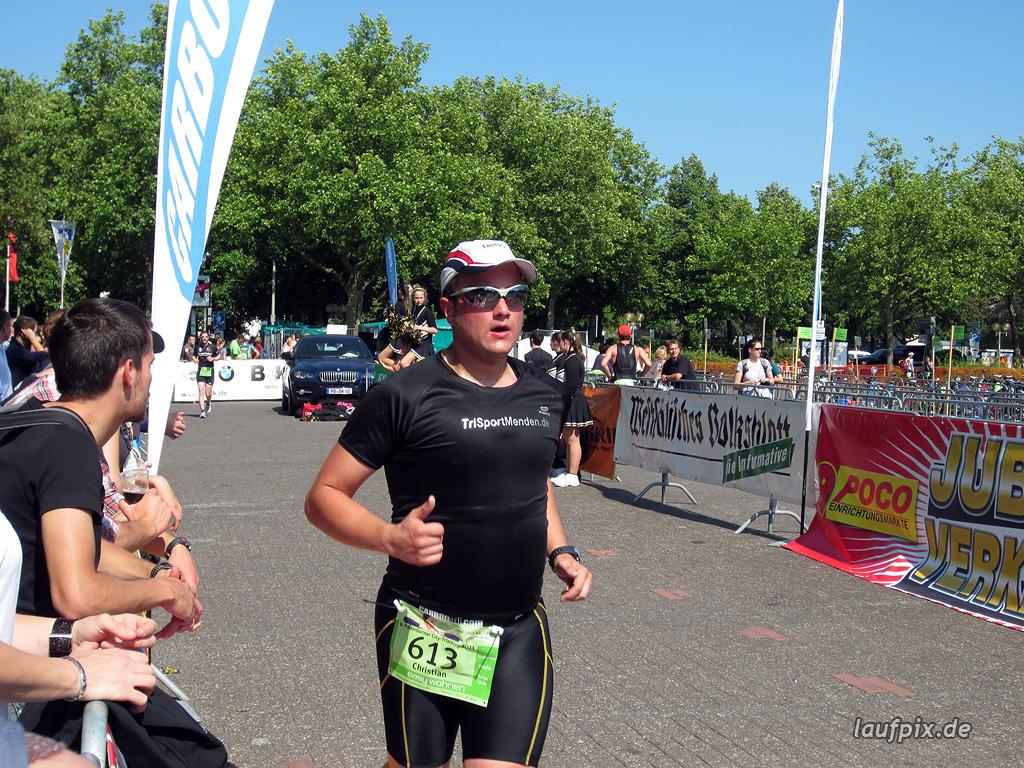 Triathlon Paderborn 2011 - 794