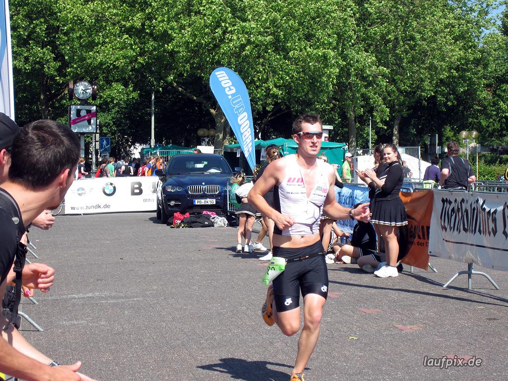 Triathlon Paderborn 2011 - 827
