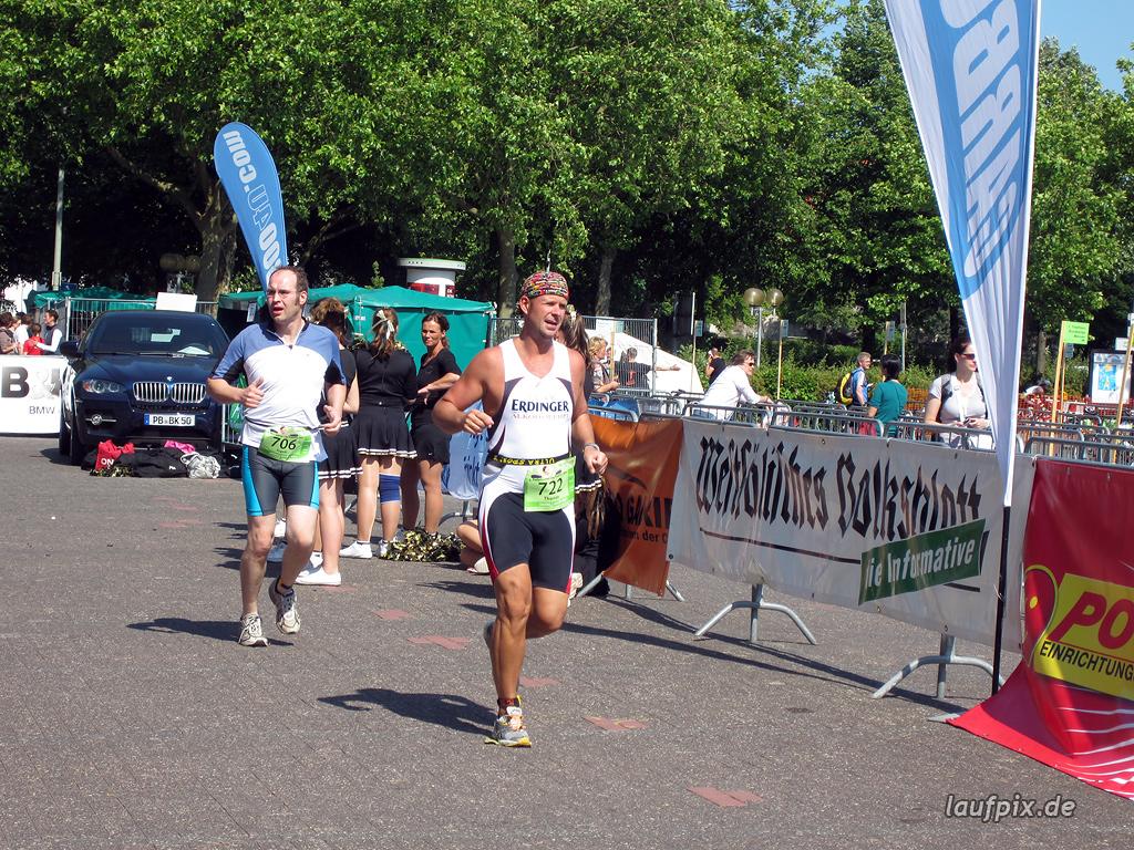 Triathlon Paderborn 2011 - 850