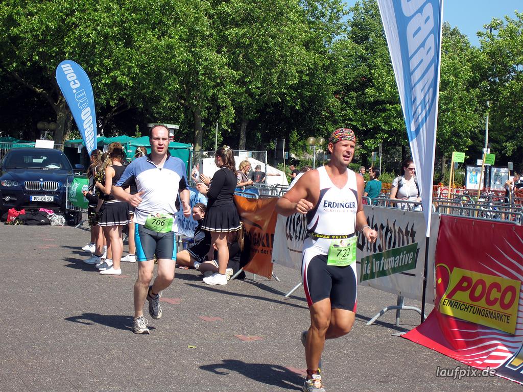 Triathlon Paderborn 2011 - 852