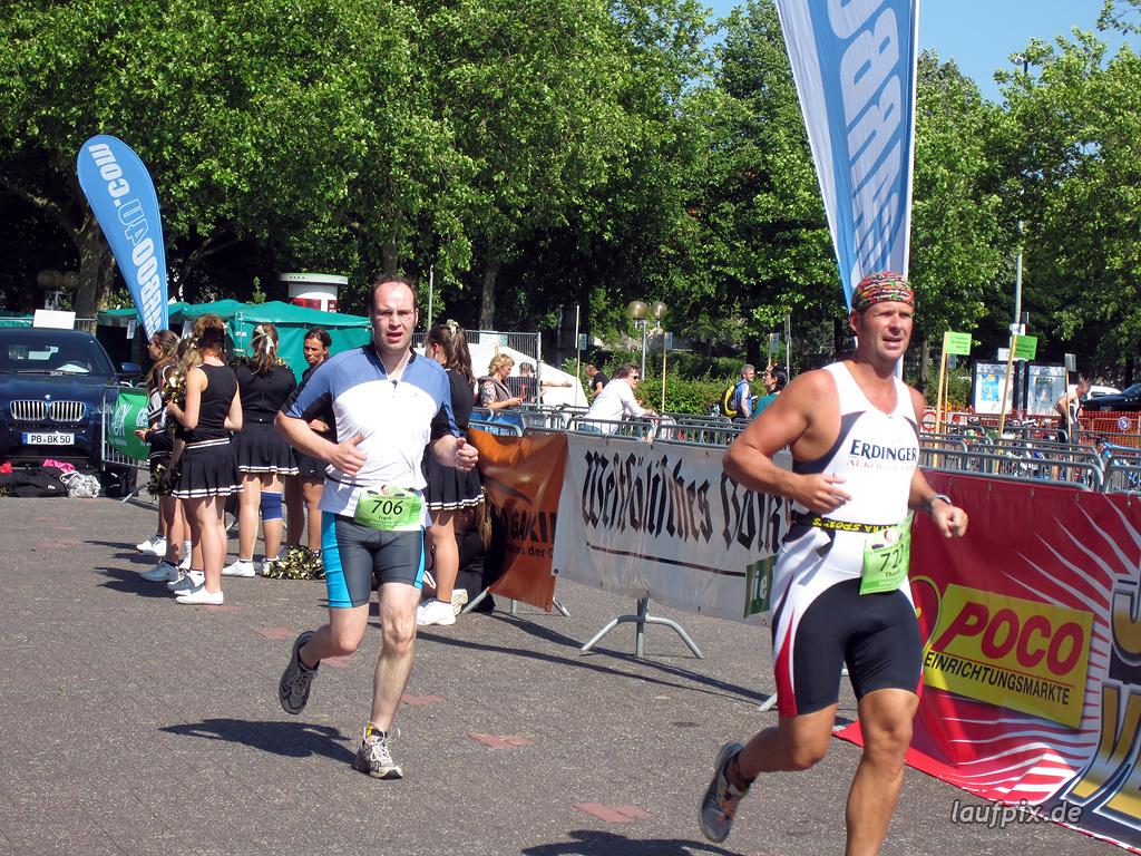 Triathlon Paderborn 2011 - 853