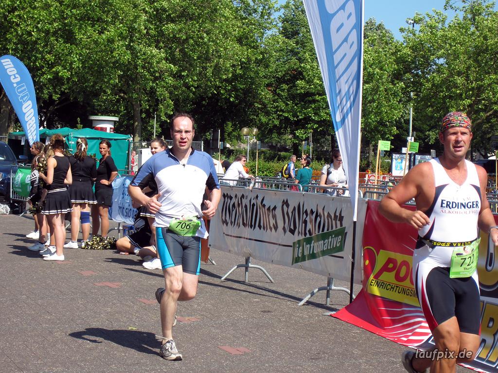 Triathlon Paderborn 2011 - 854