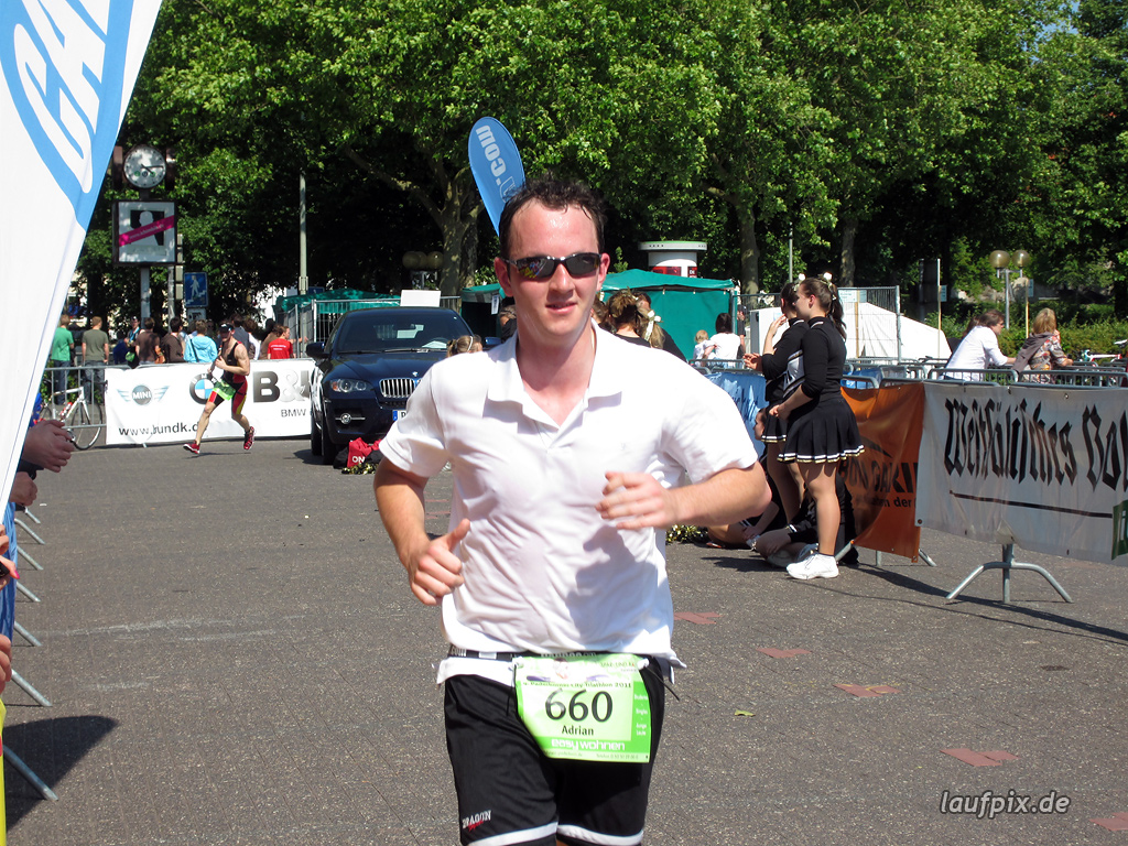 Triathlon Paderborn 2011 - 874