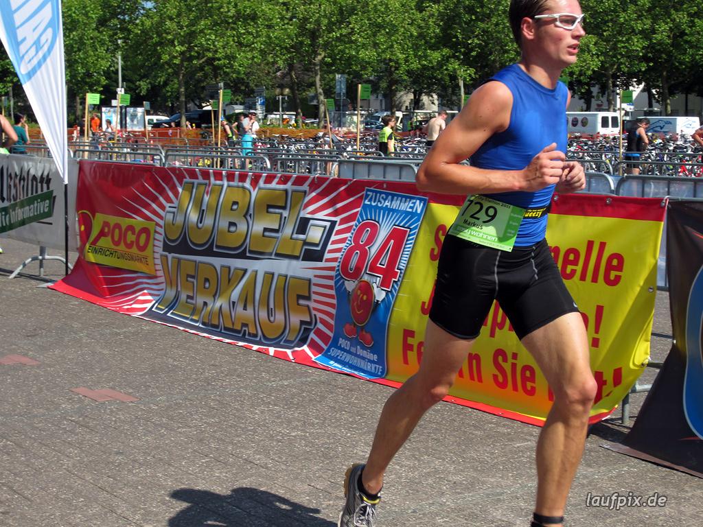 Triathlon Paderborn 2011 - 934