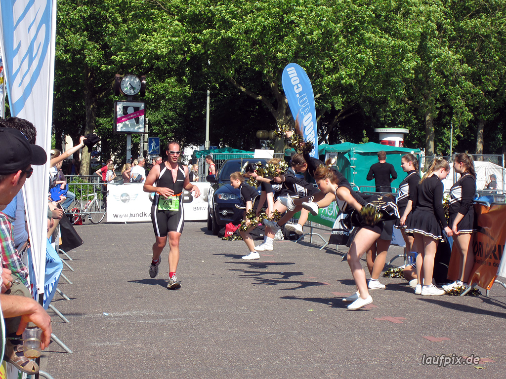 Triathlon Paderborn 2011 - 1100