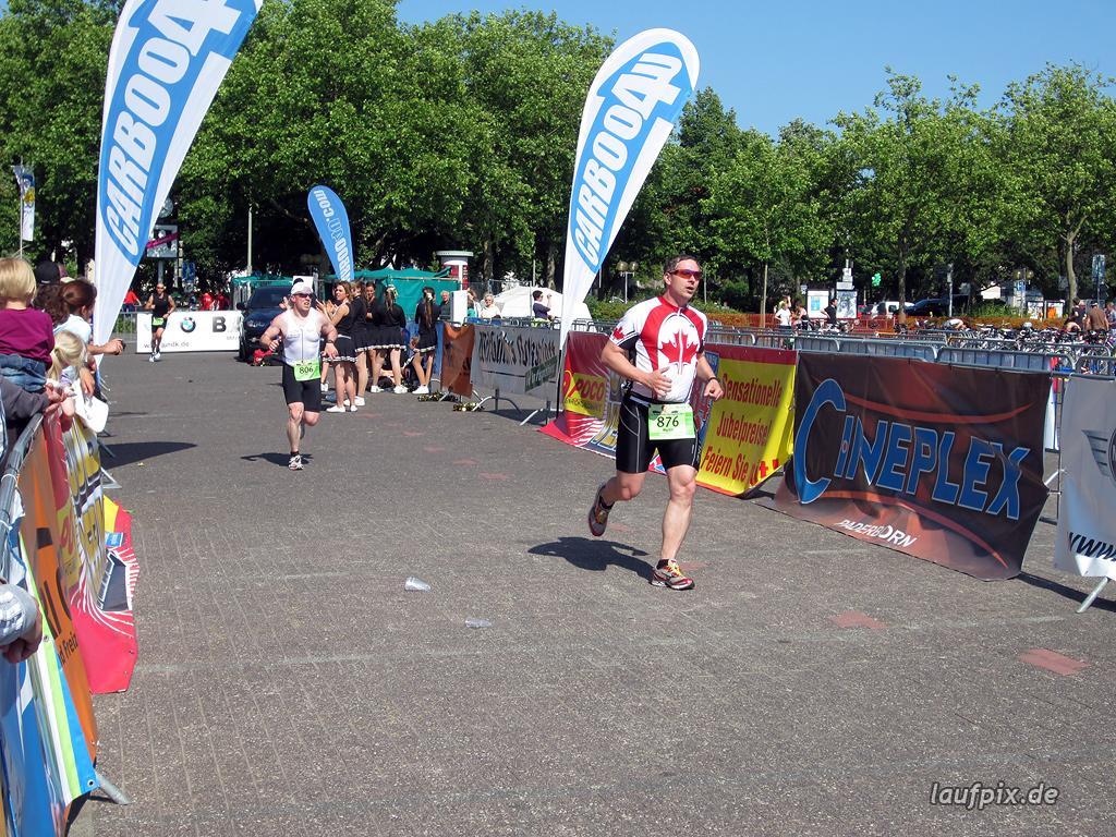 Triathlon Paderborn 2011 - 1273