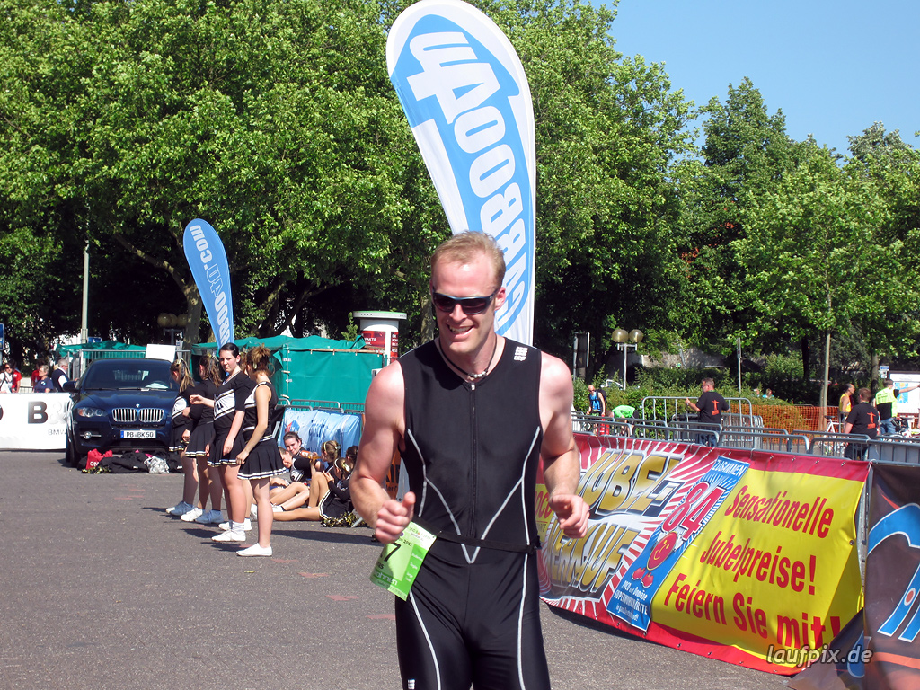 Triathlon Paderborn 2011 - 1324