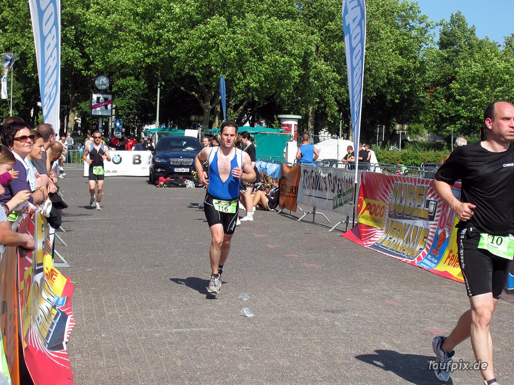 Triathlon Paderborn 2011 - 1349