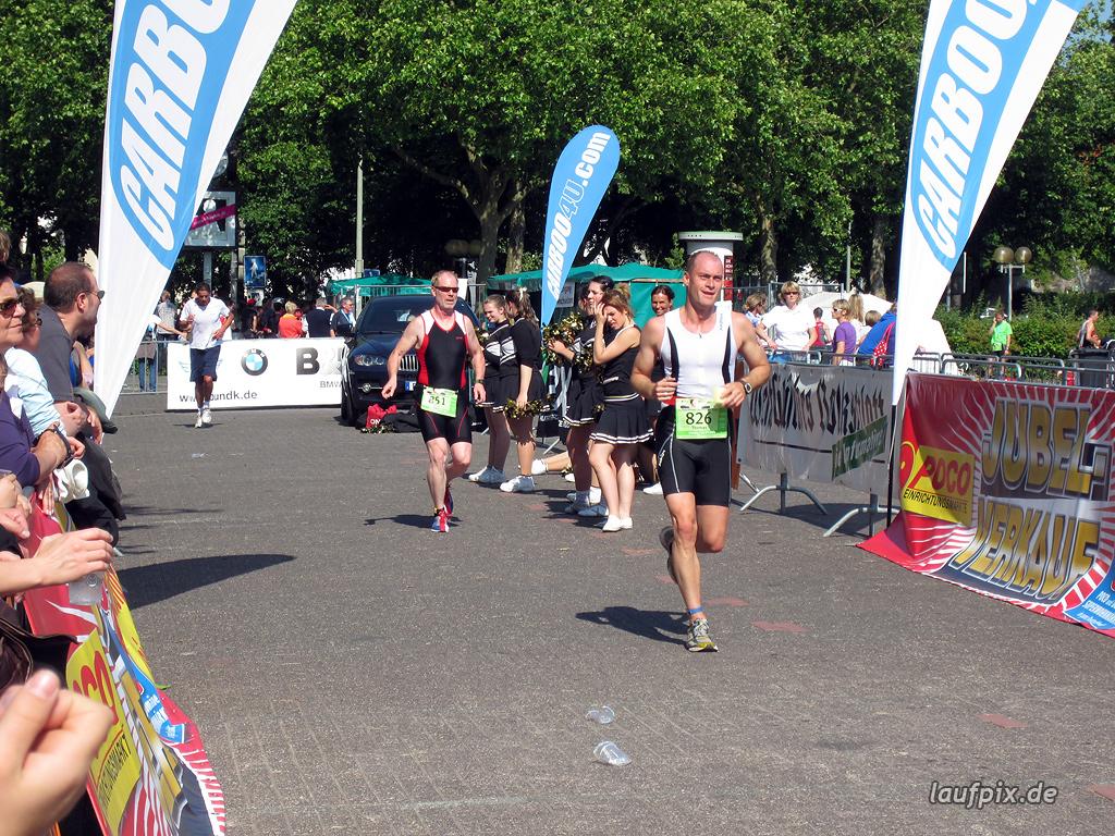 Triathlon Paderborn 2011 - 1435