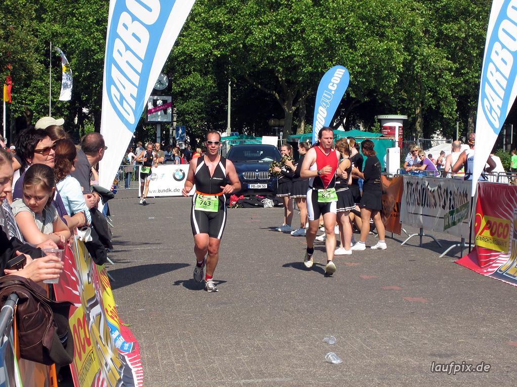Triathlon Paderborn 2011 - 1449