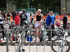 Triathlon Paderborn 2011 - 1