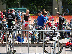 Triathlon Paderborn 2011 - 2