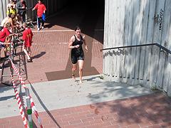 9. Paderborner City Triathlon