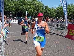 7. Paderborner City-Triathlon 2009