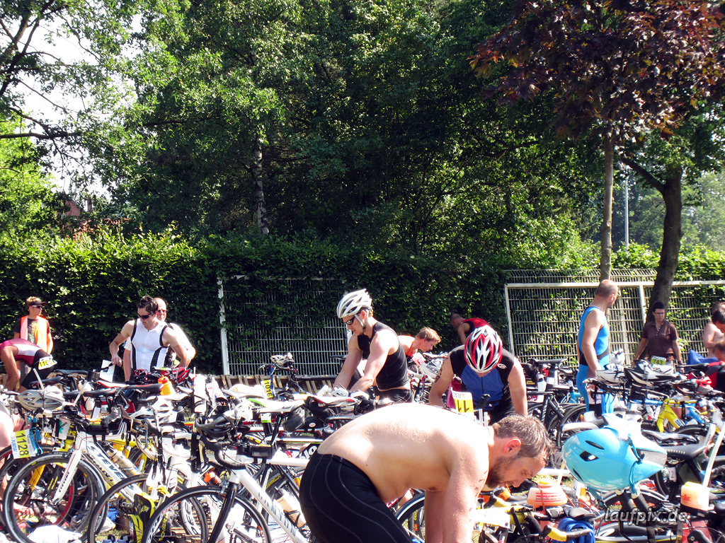 Triathlon Harsewinkel 2011 - 27