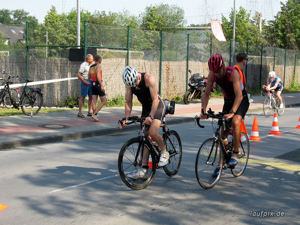 Triathlon Harsewinkel 2011 - 30