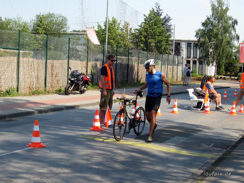 Triathlon Harsewinkel 2011 - 32
