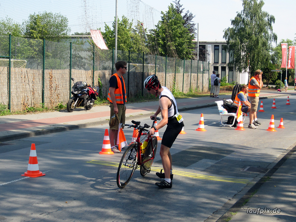 Triathlon Harsewinkel 2011 - 33