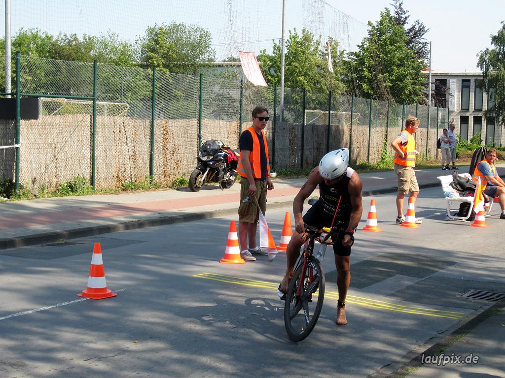Triathlon Harsewinkel 2011 Foto (34)