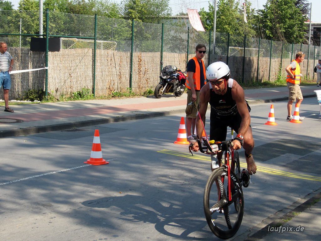 Triathlon Harsewinkel 2011 - 38
