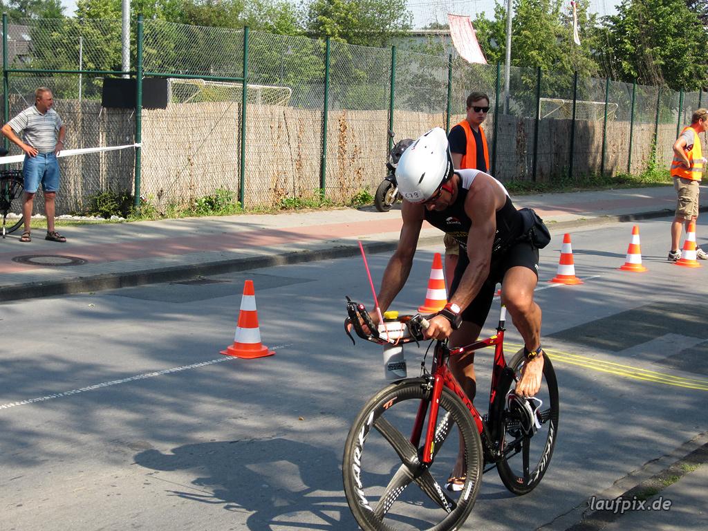 Triathlon Harsewinkel 2011 Foto (39)