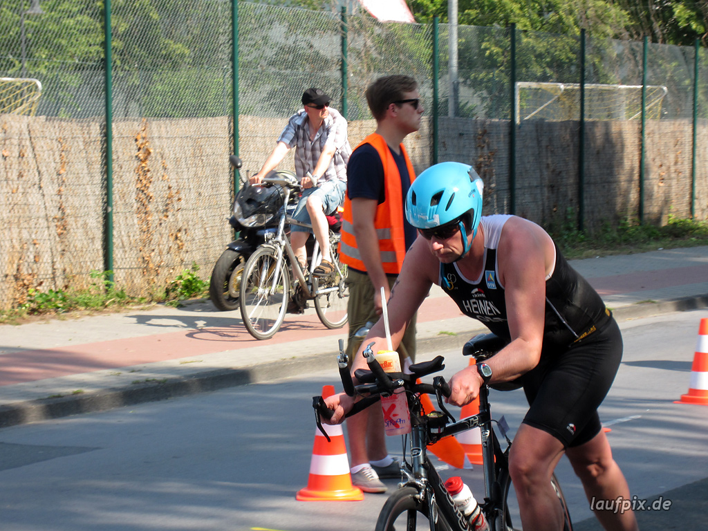 Triathlon Harsewinkel 2011 - 40
