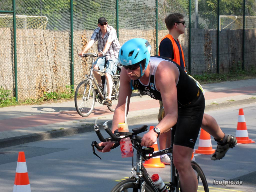 Triathlon Harsewinkel 2011 Foto (41)