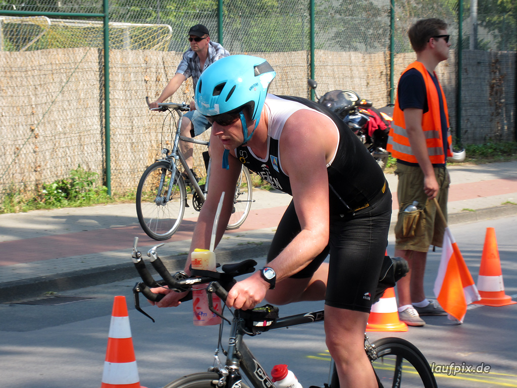 Triathlon Harsewinkel 2011 - 42